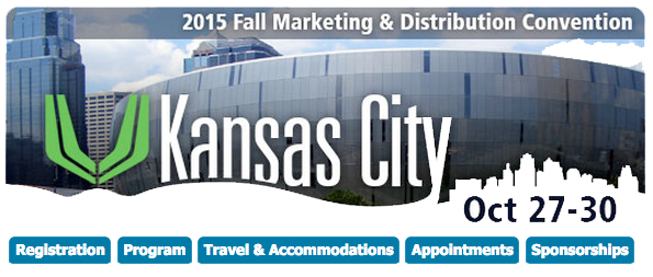 2015 Fall Marketing and Distribution Convention
