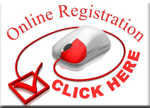 Secured Online Registration Link
