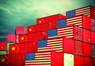 Demand from China Leads to Surge in U.S. Ag Exports