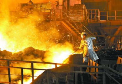 Construction of Steel Mill Could Ease Price Pressures