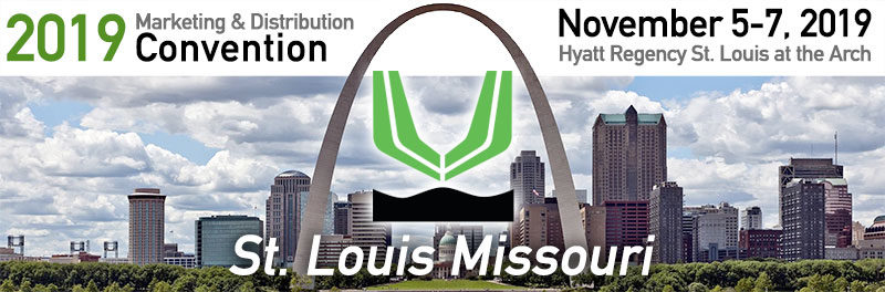 St Louis Fall Convention Logo - Header
