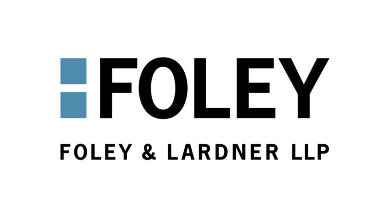 Foley & Lardner LLP - Services Corporation Endorsed Service