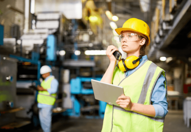 Are Women an Untapped Labor Market for Manufacturers?