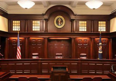 Injunction Stands in North Dakota