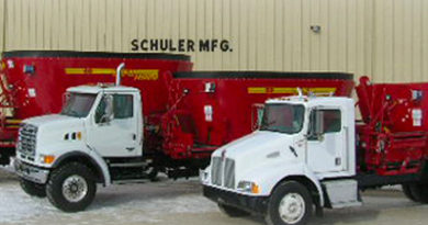 Vermeer Announces Acquisition of Schuler Manufacturing