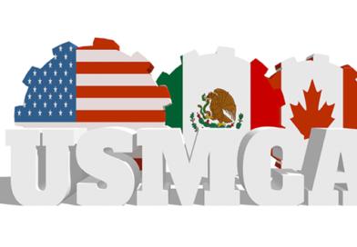 USMCA – Passes Senate with bipartisan vote of 89–10