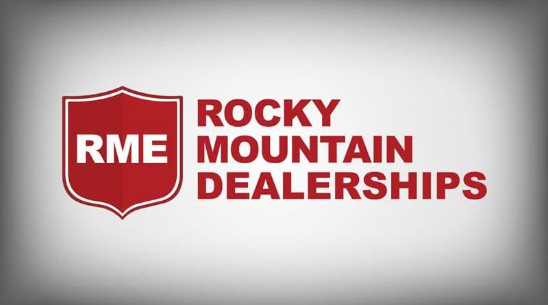 Rocky Mountain Dealership