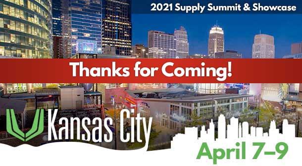 2021 Supply Summit & Showcase