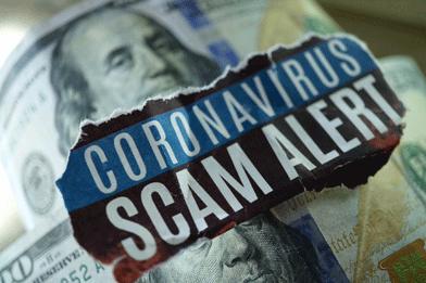 Fraudsters Make Cash Hauls with SBA COVID Programs