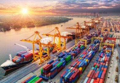 Bottlenecks at China Ports More Massive Than In U.S.