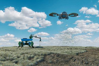 Farmers Go Higher-Tech Amid Labor Costs